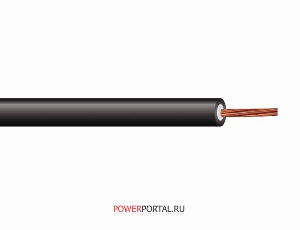 ток провода спэ